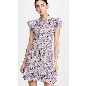 Veronica Beard Cici Dress.